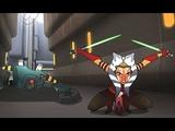 Звёздные Войны Силы Судьбы - Эпизод 4 - Путь падавана