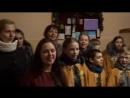 Scholka Misterium z parafii Bożej Anielskiej w Grodnie