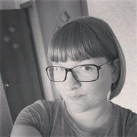 Юленька Вячеславовна