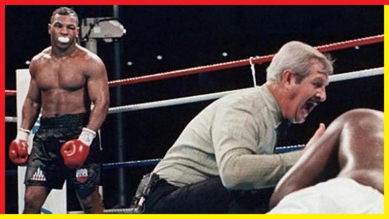 10 Ожидаемых Реваншей в Боксе Которые Так и Не Состоялись