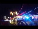 Happy New Year 2018 / Aguada - Siolim Road, Candolim beach