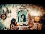 White Daemon movie photopaintproject. Rotoscoping intro - Paint movie.