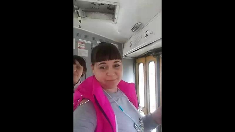 Алена Ярославцева - Live