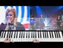 C. C. Catch, Modern Talking, Саруханов Игорь Style Dance1 Yamaha PSR-E453_PSR-