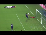 Zlatan Ibrahimovic scores HAT TRICK! Watch all 3 goals