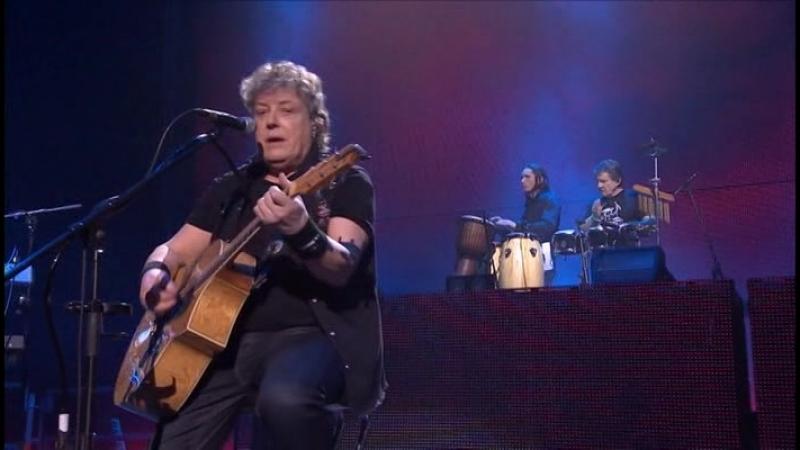 PUHDYS-Das letzte Konzert Danke 2016.