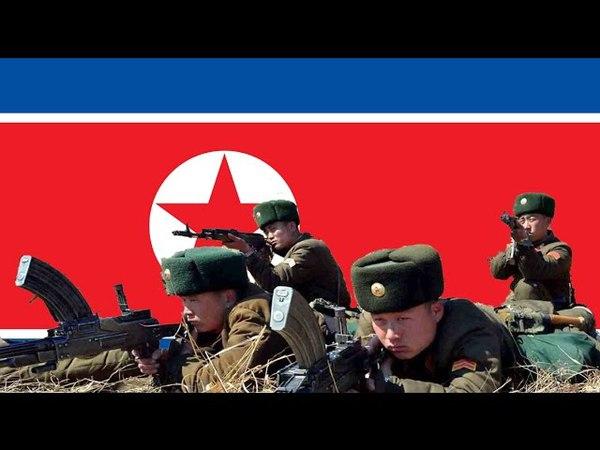 혁명의 수뇌부 결사옹위하리라! Defend the Headquarters of the Revolution! (English Subtitles)