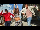 STEP UP: High Water | NEW SERIES | Cast does epic freestyle dance