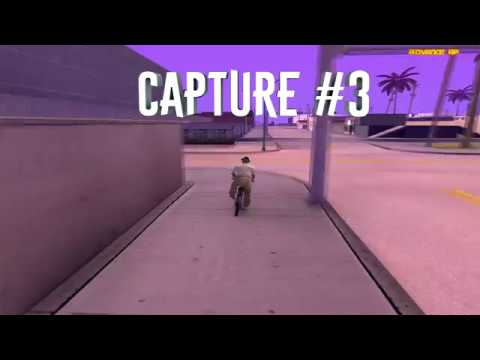 SA:MP | Capture 3 | Улети!