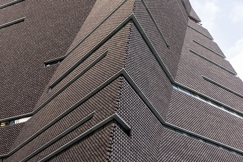 tate modern's switch house expansion by herzog
