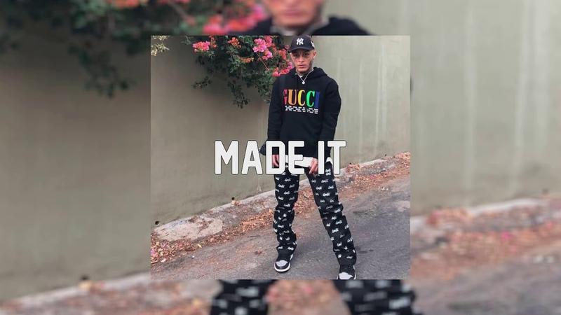 Drake x Tory Lanez x Lil Skies Type Beat Made It Type Beat 2018 Prod By Lazy Plug