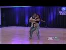 Kadu larissa brazilian zouk dance