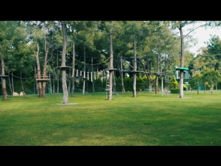 Regnum Carya Golf Spa 5* от Географии
