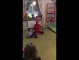 Человек паук Др Лёвы 4 года