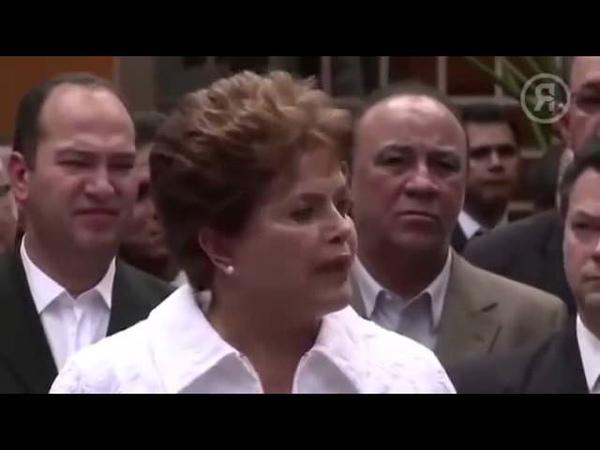 Dilma - Vai todo mundo perde!