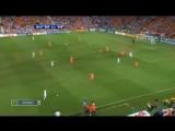 Россия - Голандия!!!1/4 финала Чемпионата Европы 2008!(Весь матч)