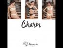 Коллекция Charm от Dimanche lingerie