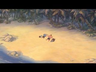 Мультфильм Три богатыря на дальних берегах 2012 год смотреть онлайн мультик