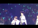 170412 SW2017 Saitama Get The Treasure SHINee Taemin Minho 2min