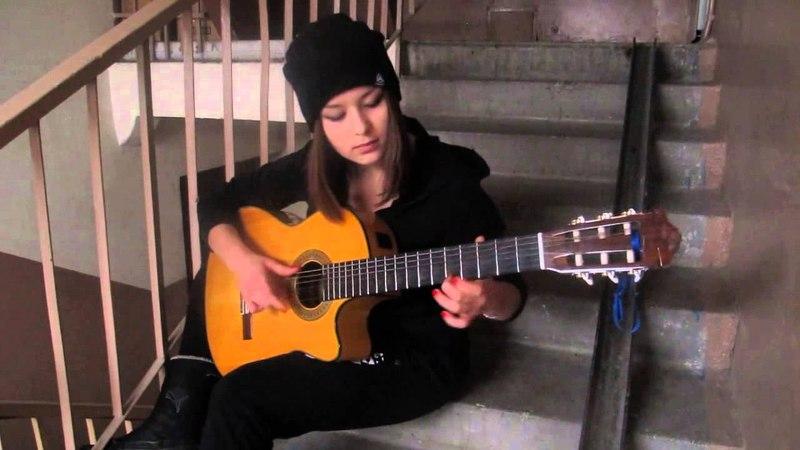 Копия видео Таис) гитара)