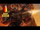 18+ ВМ 106 Либрариум - Космодесант Хаоса Chaos Space Marines