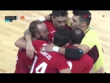 Видео обзор: Кайрат (казахстан) - Интер (Испания)
