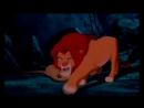 Король лев Симба и Шрам - Допрос прикол