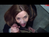 Pornopaerchen - Public Speed-Blowjob