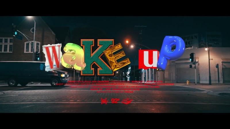 OHNO - Wake Up ft. Suigeneris