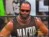 WCW Monday Nitro 31.05.99