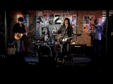Pat Travers--- Live at the Bamboo Room