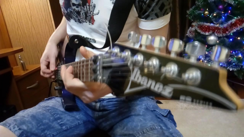 Rammstein - Adios/Cover