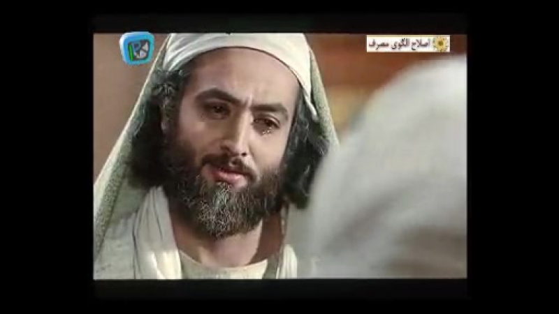 Пророк Юсуф (араб. библ. Ио... часть 39 (360p)