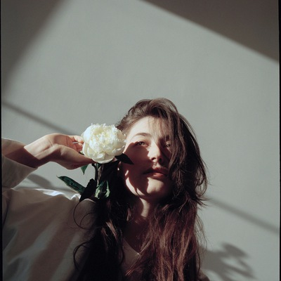 Alyona Kuzmina