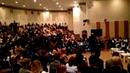 Жириновский В.В ЛДПР Молодежный Круглый Стол про Выборы Президенты