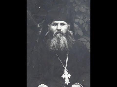 Игумен Иосиф Федоринов