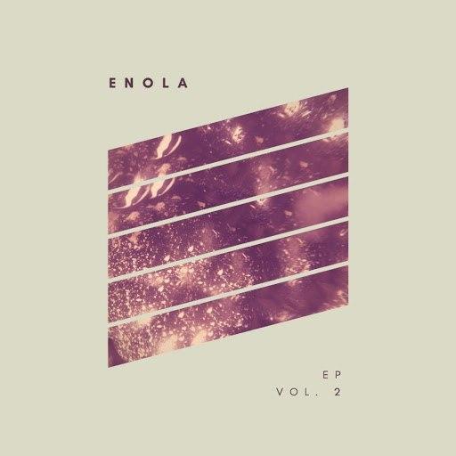Enola альбом Enola, Vol. 2
