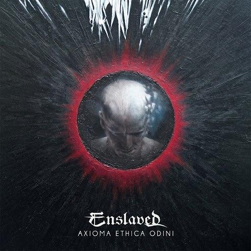 Enslaved альбом Axioma Ethica Odini