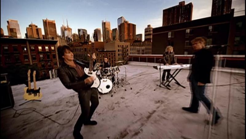 Bon Jovi We Werent Born to Follow