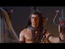 Шива и Шакти - Бог Богов Махадев [отрывок  фрагмент  эпизод]