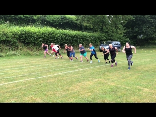 2 - 6 July Reboot Fitness Boot Camp 2018
