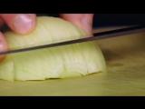 Как нарезать (накрошить) лук...