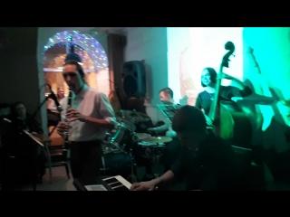 T-time Jazz Ilya Efftushenko