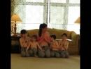 Продвинутая мама четырёх детей!!!
