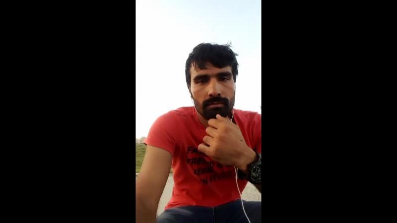 Aham Khan - Live