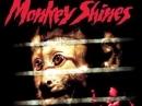 Обезьяна-убийца  Обезьяний оскал: эксперимент со страхом  Monkey Shines. 1988. Дольский. VHS