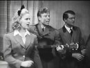 Judy Clark Jimmie Dodd Bobby Worth and Louis Da Pron Sing And Tap Dance