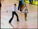Staroetv / Оранжевый мяч (7ТВ, 2003) Танцы