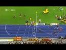 Мировые рекорды по лёгкой атлетике Часть 1 Бег на 100 200 и 400 метров World