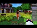 Парк Юрского Периода мод Видео Выживание Майнкрафт ПЕ Minecraft PE для детей мультик игра и Дети